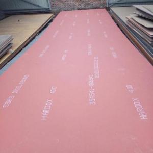 NM400耐磨钢板进口备货